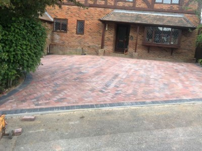 Block Paving in Kildare