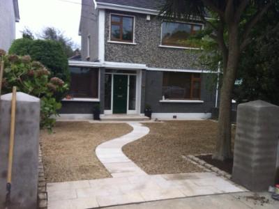 gravel driveways meath (5)